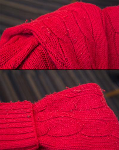 毛衣,是男女老少秋冬必備的單品之一……