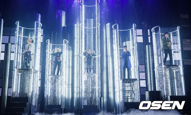 第6名又是BIGBANG,是7月推出的《Sober》