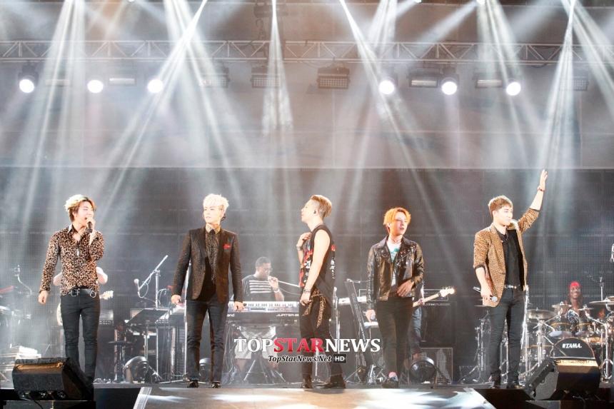 而佔據排行榜第3名的藝人 就是今年佔據音源榜的BIGBANG 一次代言的費用也在200萬台幣上下