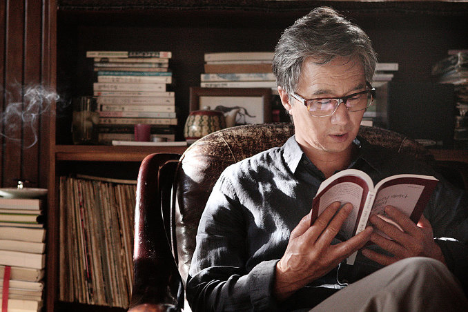 七十歲的國寶級詩人李適遙已至耄耋之年,卻擁有一顆貪戀青春的心,弟子徐志友一直嫉妒著老師的文學天賦。