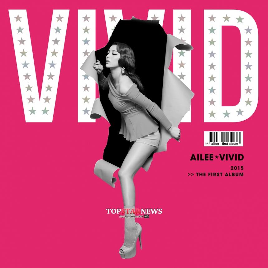 大家照過來照過來~~終於「韓國碧昂絲」Ailee回來啦!