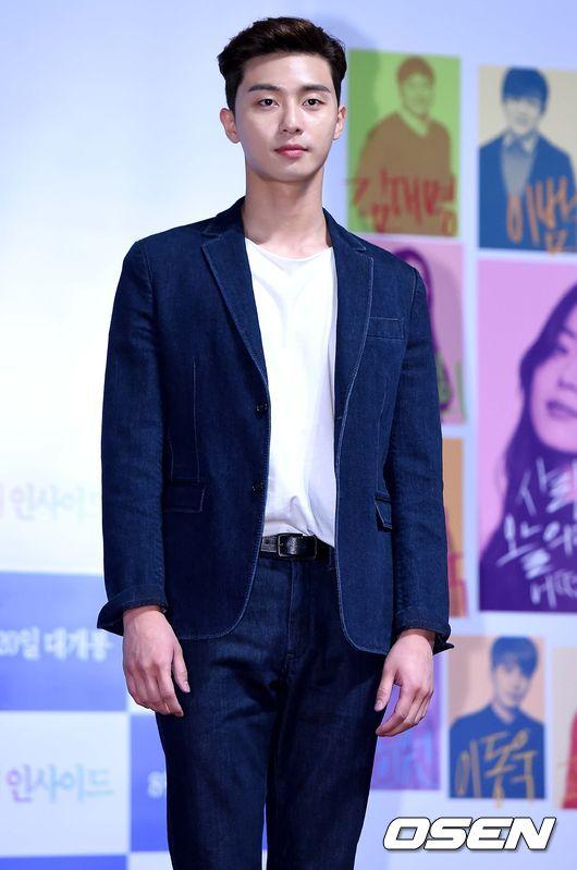 但是他在2013年就獲得韓國電視劇節的男子新人賞