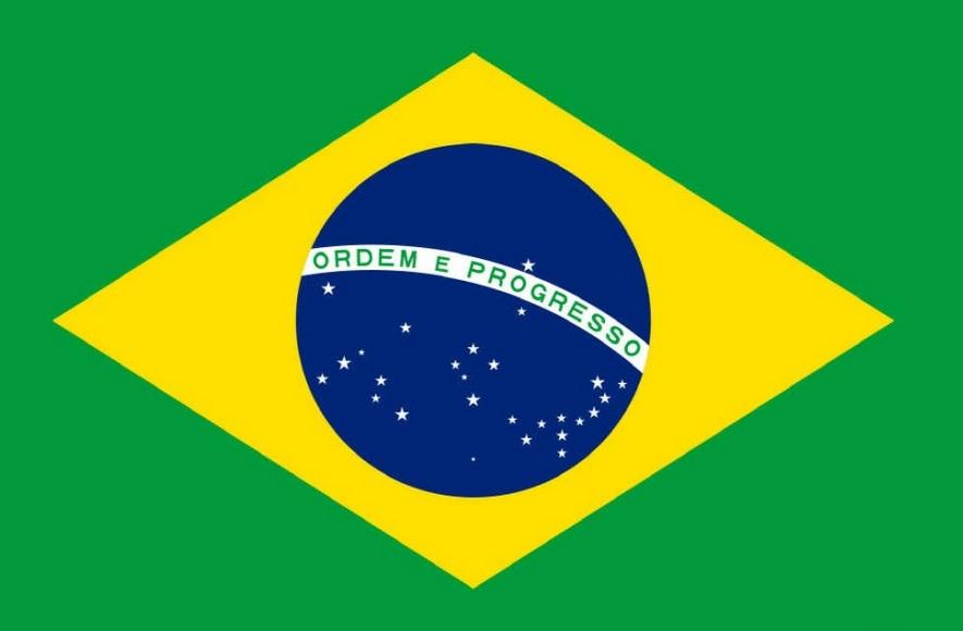 國籍:巴西
