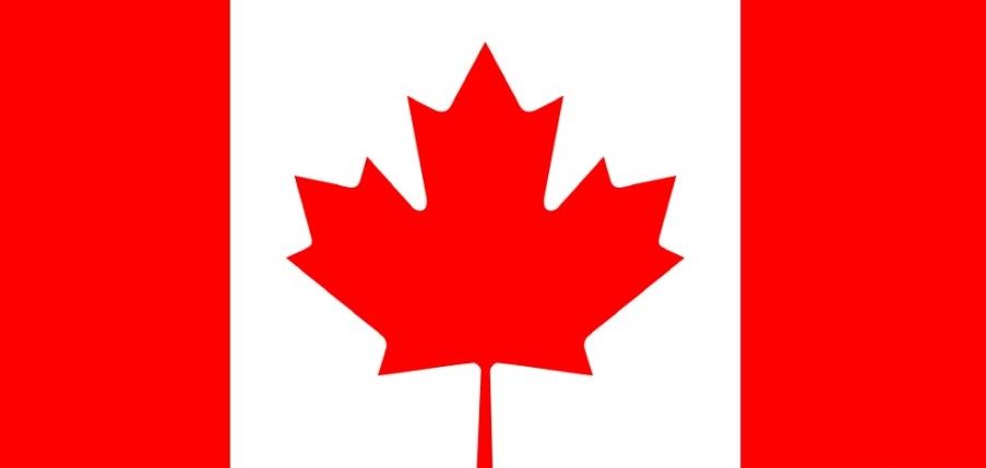 國籍:加拿大