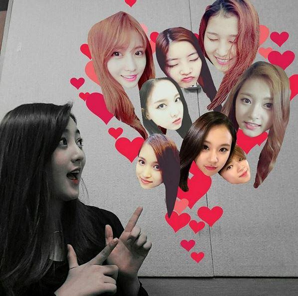 終於!!!!!! JYP最大型的團體,共有9人的女子團體Twice即將要出道啦!