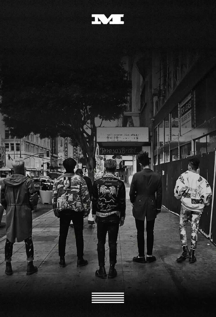 今年可謂是BIGBANG年,從5月開始發行了「M.A.D.E」系列,每月出2首單曲的計畫,包含5月1日的《Loser》、《Bae Bae》,是MADE系列的M單曲...