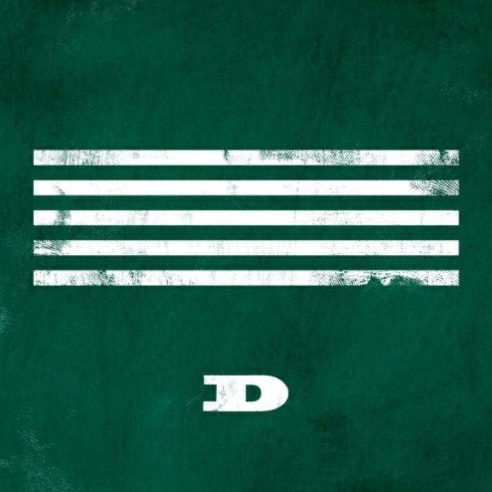 《D》是7月發表的《If You》和《Sober》