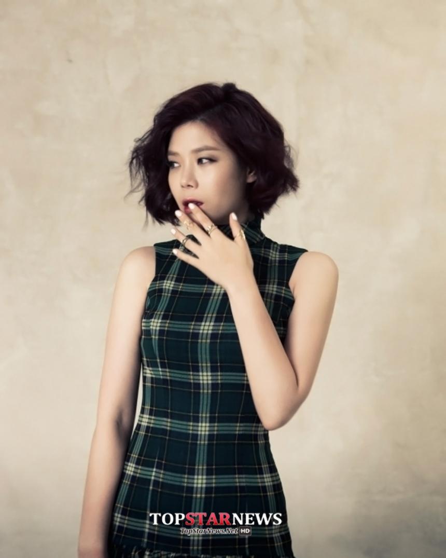 第二位 OST 女王就是歌手「LYn (린)」 她唱過的主題曲你一定也有聽過!絕對有聽過!