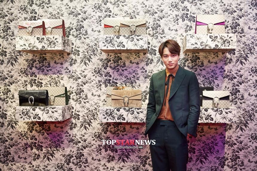 EXO的KAI你總記得他幾歲了吧????