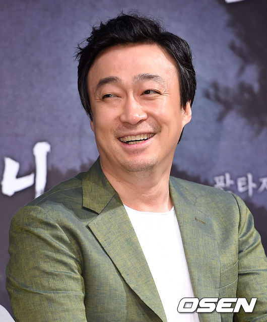 # 李聖旻 (1968年生)