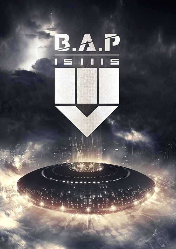 對了!等了這麼久 B.A.P 終於要會歸了喔!各位 BABY 們期待嗎?
