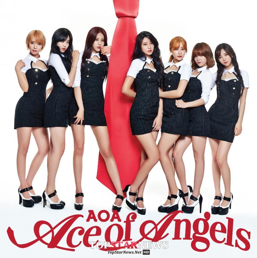22號受害者:AOA 被批點:媒體老是拿雪炫跟秀智相比、素顏差很大