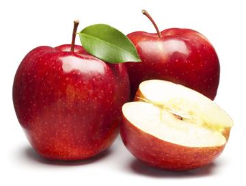 蘋果對皮膚美容跟減肥最好!