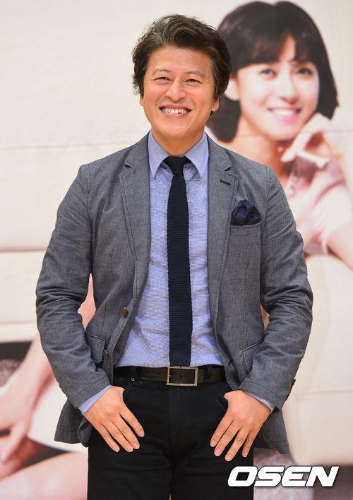 權海驍-賽巴斯汀 這位資深演員想必有看韓劇都會有印象!