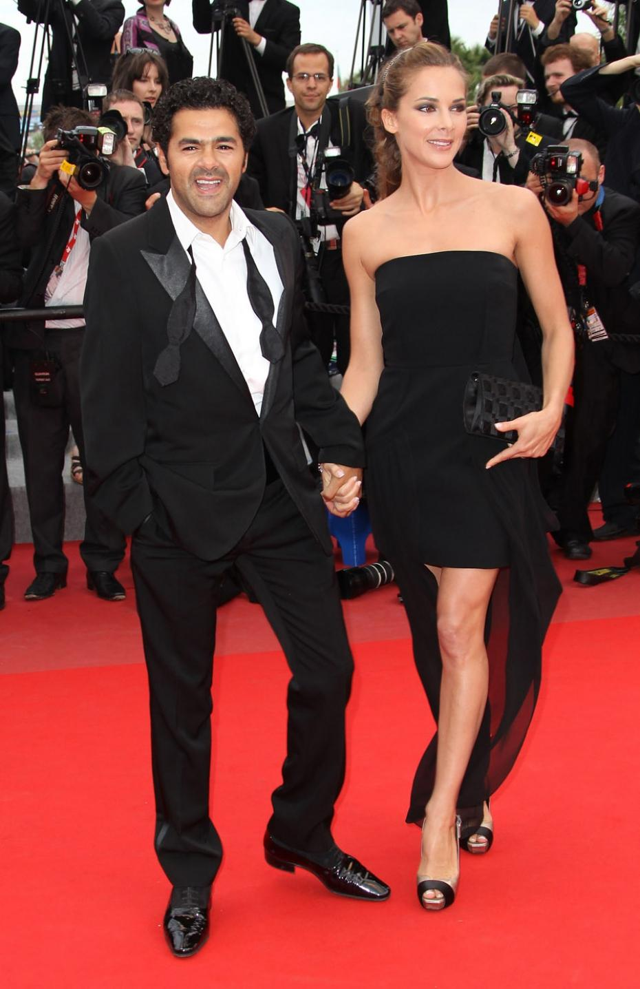 2008年,特里奧與法國知名喜劇演員賈梅·德布茲結婚,在當時引起了熱議;之後兩人共同孕育了一對兒女,現在一家四口幸福滿滿....☆