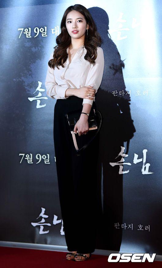 No.2 Miss A Suzy(23%)