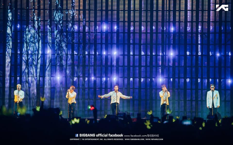 才說BIGBANG會參加Melon,但是這麼多表現亮眼的藝人缺席的話,先別說拿不拿獎,可能表演的多樣性就少了一些些了呢~