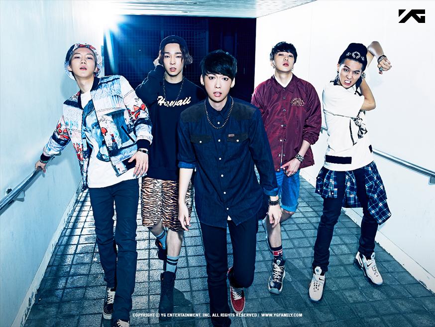 YG男團WINNER,時隔1年2個月,終於宣布要回歸!回歸日期訂在11月!