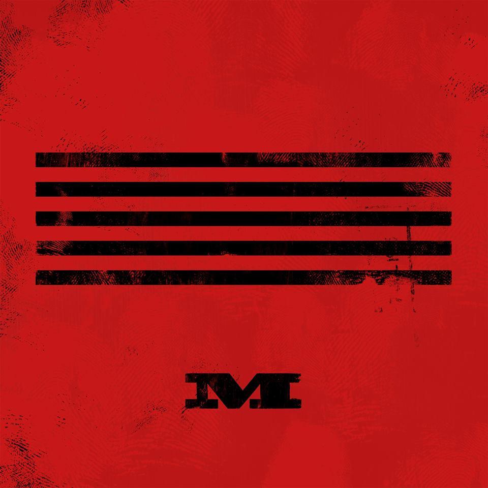 ✮ No.5 :: BIGBANG 'M' ✮