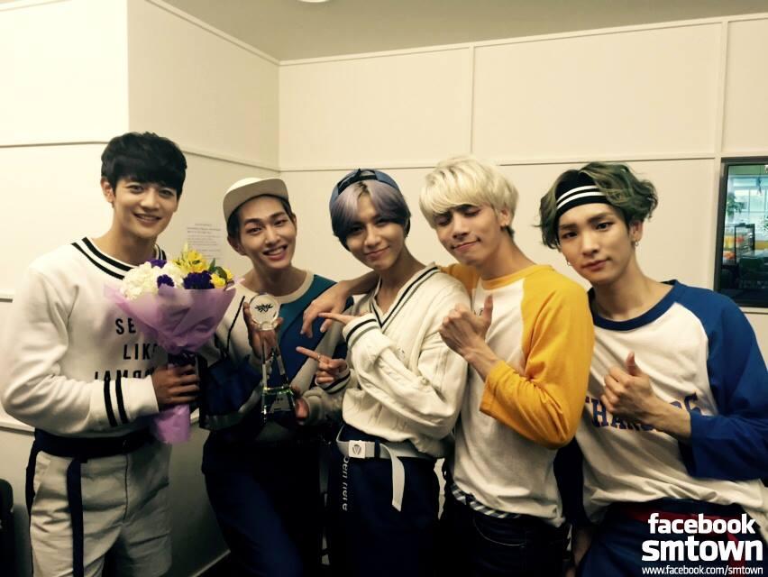 ✮ No.3 :: SHINee The 4th Album 'Odd' ✮