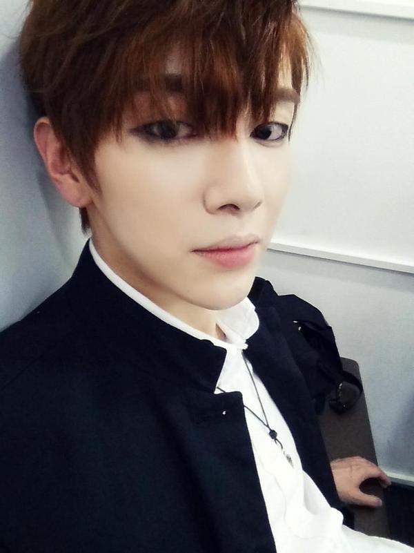 五胞胎的最後一位男孩就是 24K 的「Sung Oh(星吾)」。