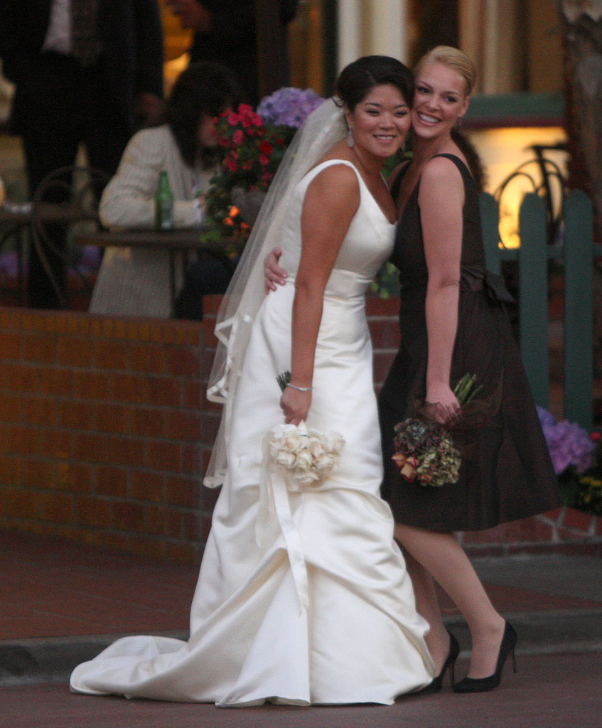 凱瑟琳與Meg雖然是不同人種,但她們從小就相處的比親姐妹還更好