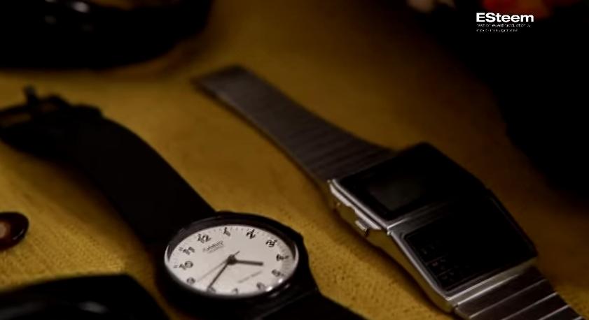 平時很容易能找到的很眼熟的手錶們