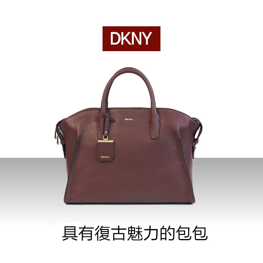 紐約品牌DKNY最新出的包包. 為了那些隨身會帶很多東西的女生而設計的大尺寸,很適合與秋天衣服一起搭配,而且還非常輕哦!