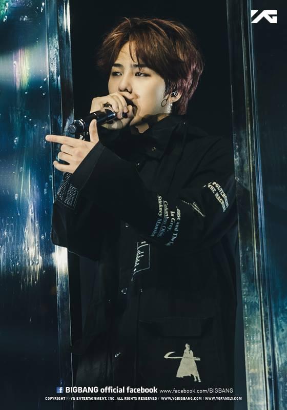 BIGBANG GD  經常被票選為最時尚偶像的GD,興趣當然也很時尚!