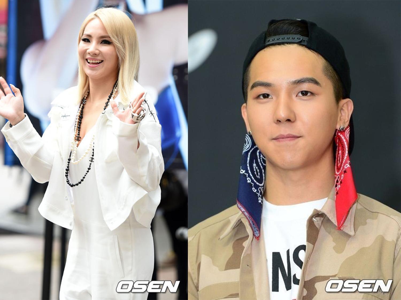 前幾天,YG旗下兩個rapper,2NE1的CL跟WINNER的MINO傳出緋聞,雖然馬上就遭到公司否認,但是媒體寫他們是YG一號情侶,不覺得怪怪嗎?