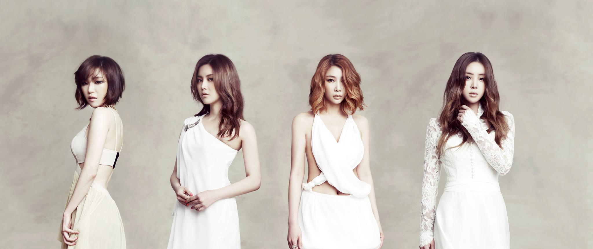 ★ Brown Eyed Girls :: 664 天 ★  藉由《Abracadabra》這首歌讓更多台灣人認識他的們的 Brown Eyed Girls,其實也是經過 664 天幾乎快兩年的努力,才因為《LOVE》得到電視台一位的肯定。