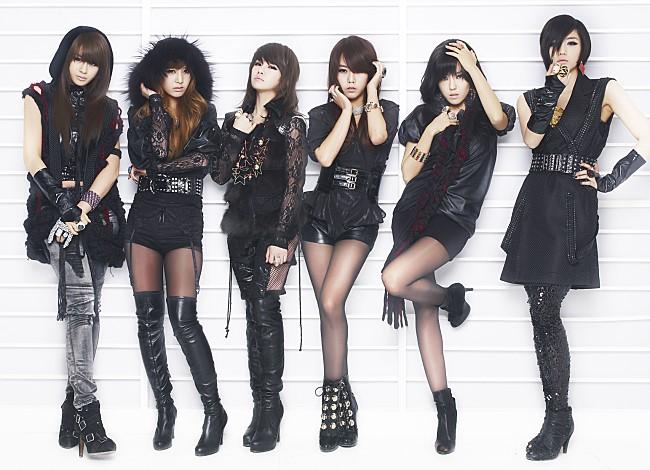 ★ T-ARA :: 159 天 ★  T-ara 以《Bo Peep Bo Peep》得到第一個一位,大家應該對這首歌都不陌生吧?