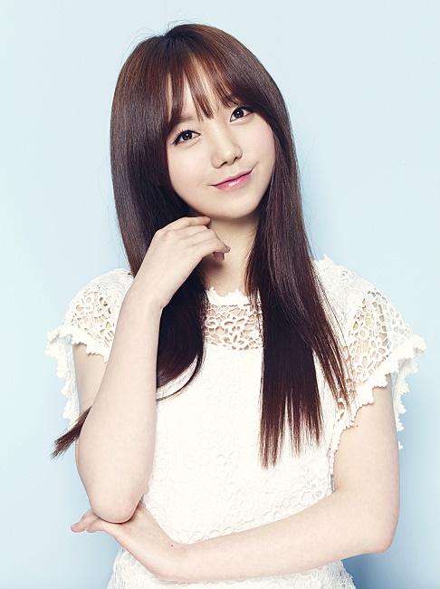 【K】INIFINITE的師妹團體Lovelyz成員有個叫做Kei,唸起來就是K的音,今年才20歲呢~