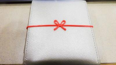 繩結橡皮筋不只可以綁在信封或包裹上