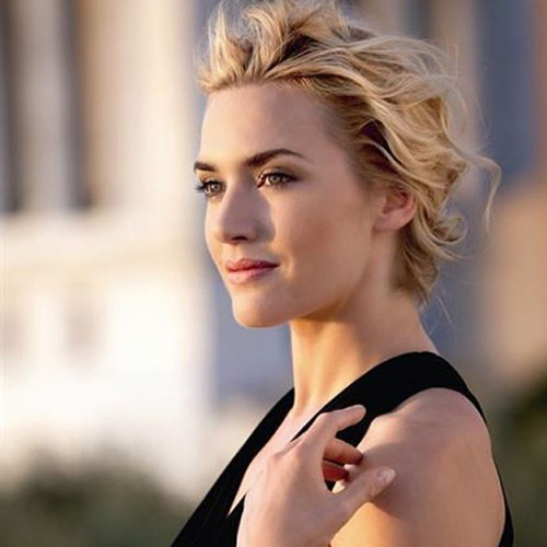 這些擁有耀眼美貌,或美麗心靈的好萊塢女神們!