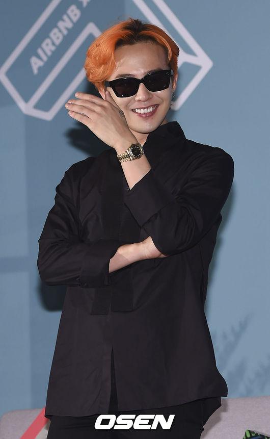 4.BIGBANG GD