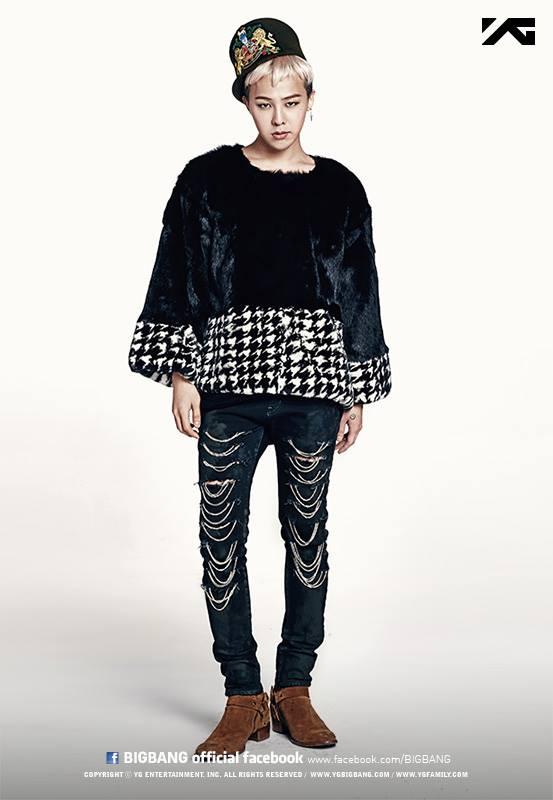 ★ Top 1 :: BIGBANG G-DRAGON(159首)★  是的!第一名就是「G-DRAGON」,應該有不少人很早就猜到了吧XD 已經登記在「韓國音樂著作權協會」的作品總共有 159 首歌的他,可說是創作的歌曲首首都是經典啊。
