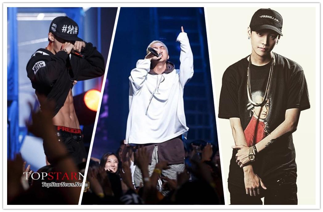 首先這3人幫都是《Show Me the Money》饒舌選秀節目的參賽者!Bobby是第三季冠軍,MINO是第四季亞軍,One的rap也被稱讚很有吸引力!這3人的rap實力組在一起肯定會迸出更多新火花!