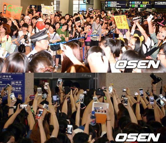 那就是在北京首都體育館舉辦的「韓國Running Man嘉年華2015北京站」大型粉絲見面會~