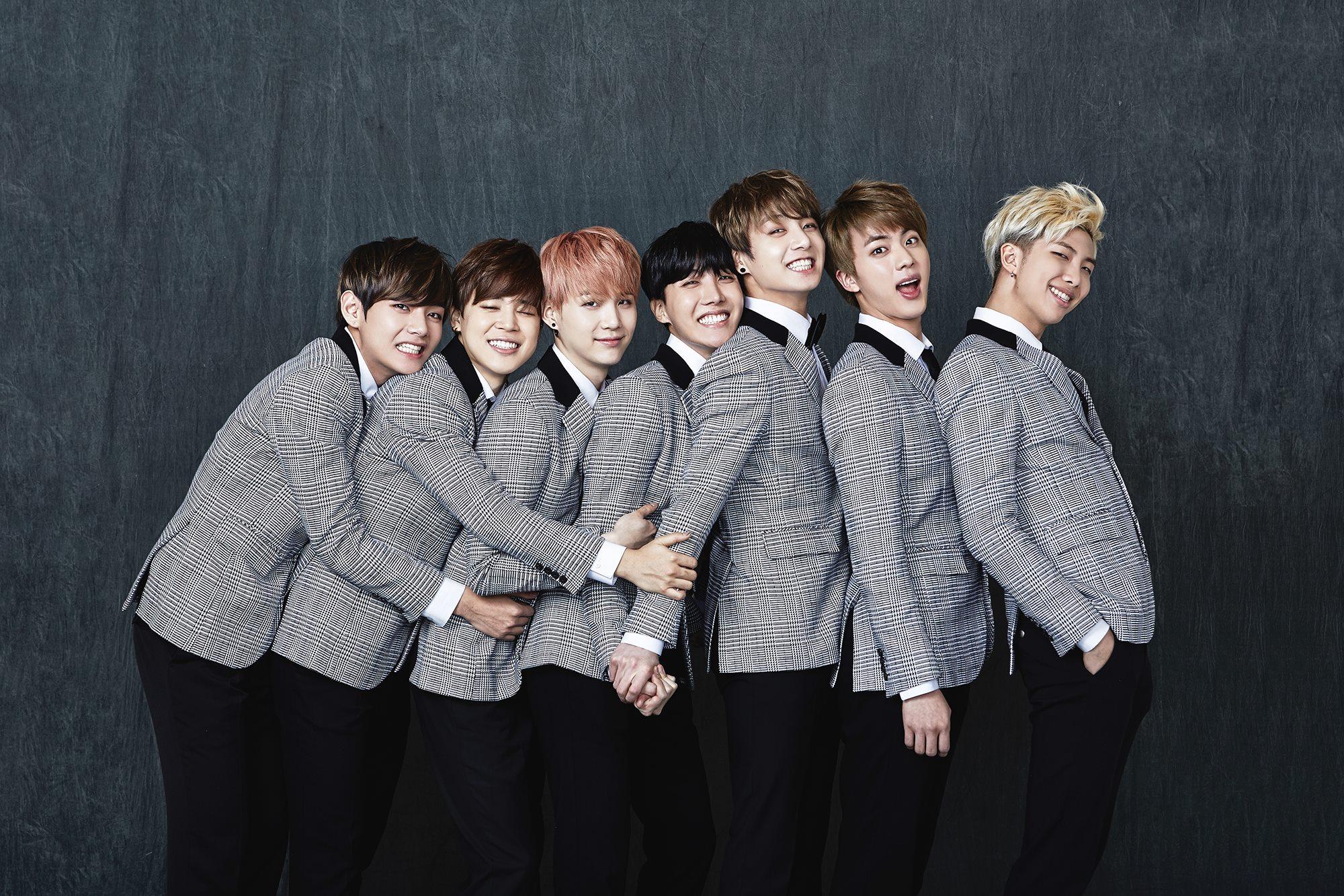 他們將在 11 月的演唱會上,公開「花樣年華 pt.2」的新歌舞台,為這次的宣傳活動揭開序幕。