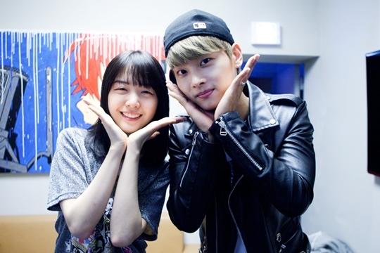 N和珉雅誰比小花更美呢?