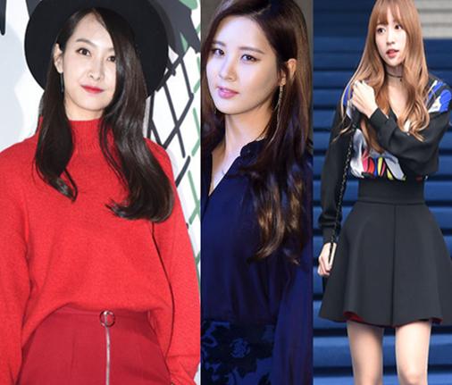 世界各地時裝周輪番上演,作為如今的時尚聚集地的首爾,你不可不關注!今年的首爾時裝周幾乎出動了半個韓國娛樂圈,時髦的、不時髦的女星們都紛紛亮相,霸佔了各大媒體根本停不下來!宋茜、朴信惠和少女時代的孝淵、徐賢、Tiffany……隨意列幾個名單讓你們感受下!