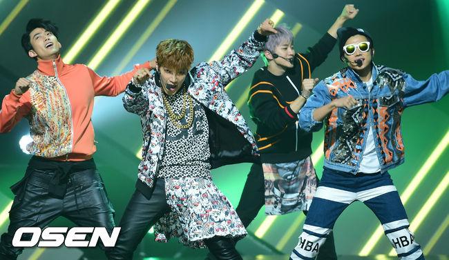 同樣幾乎每每出專輯都能看到自己創作的 還有2PM的Jun. K 連老闆JYP都認可的才華啊!