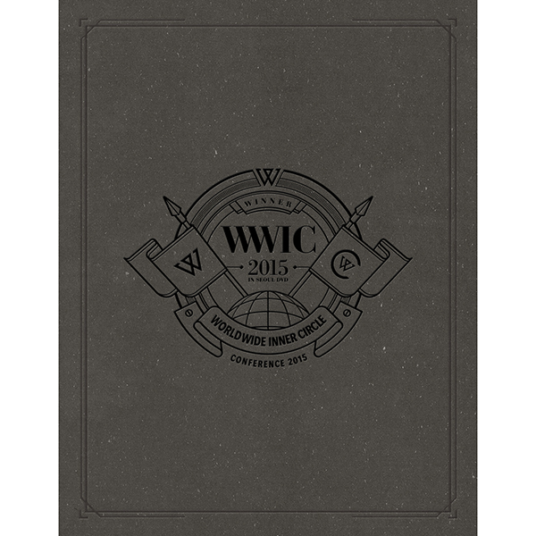 而且還沒算到下周要發行的《WINNER WWIC 2015 IN SEOUL DVD》跟《The Season Greeting DVD》2張呢~