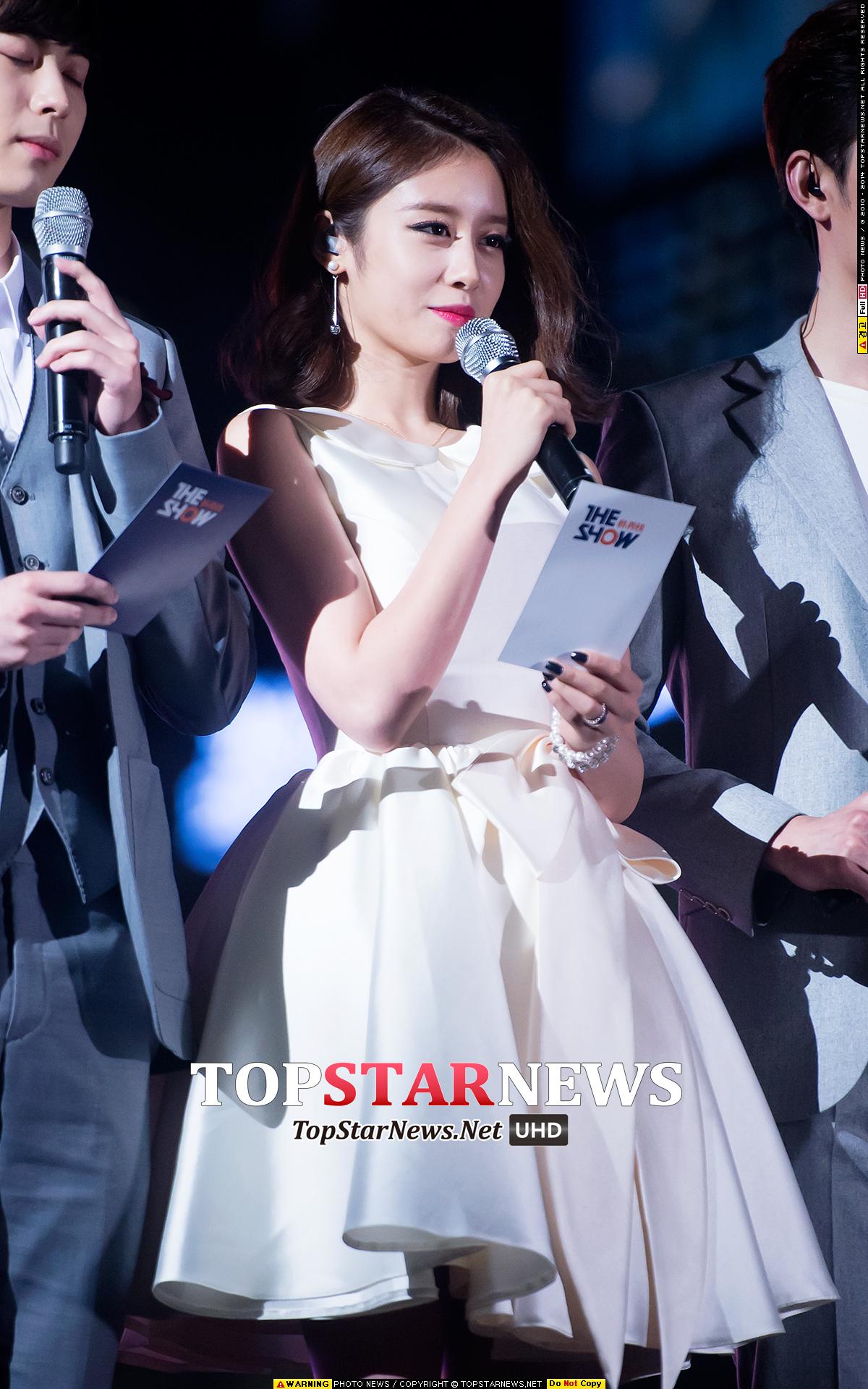 No. 11 T-ara 芝妍 得票率1.1% T-ara的老么芝妍,外型有小金泰希之稱~美貌當然不在話下