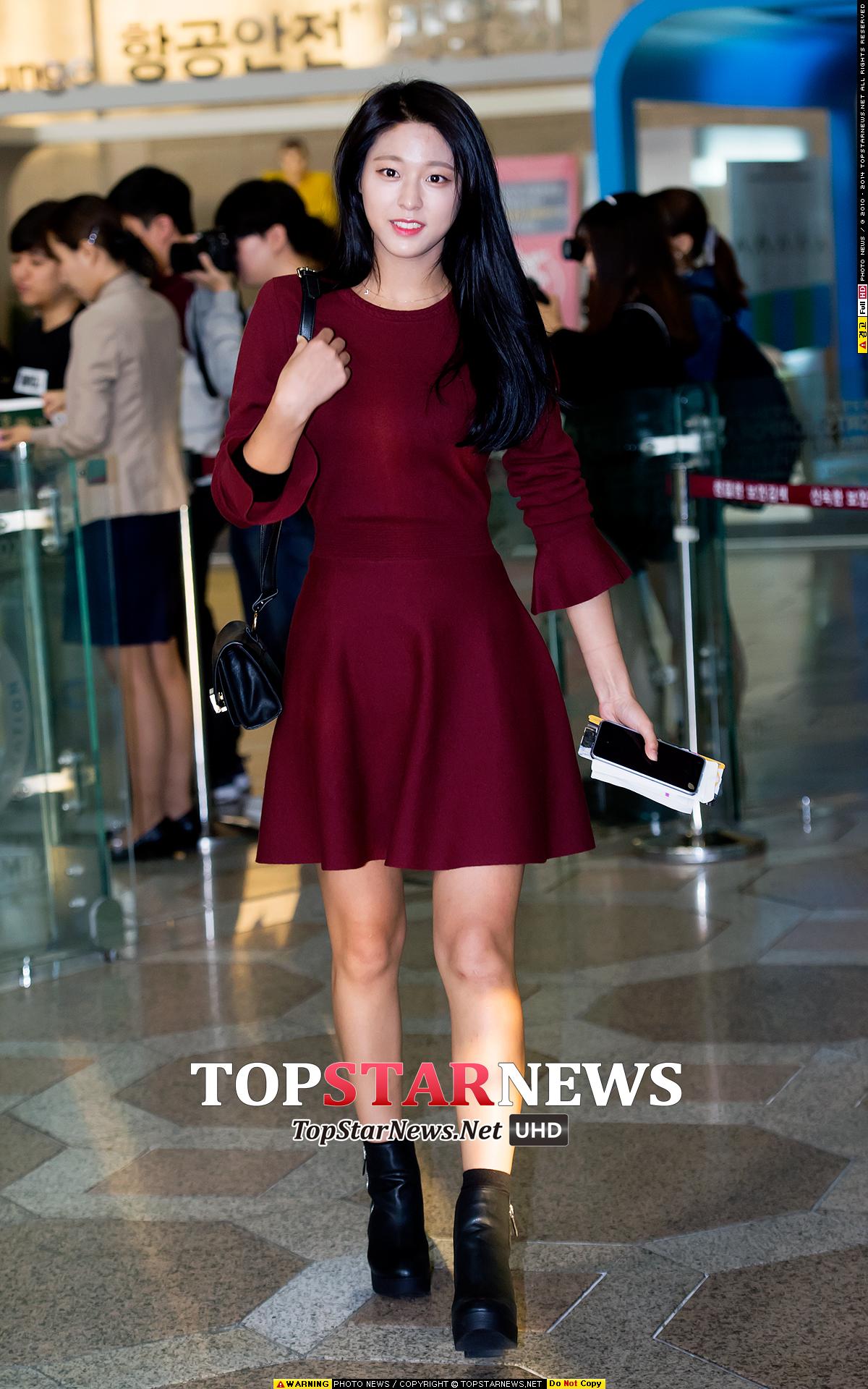 No. 5 AOA 雪炫 得票率8.8% 雪炫也是因為演出電視劇後讓人發現她的無敵美貌,是說她跟娜恩不管是外型、演藝圈發展的狀況都非常類似,可以說是女神勁敵囉~(但都是女神)