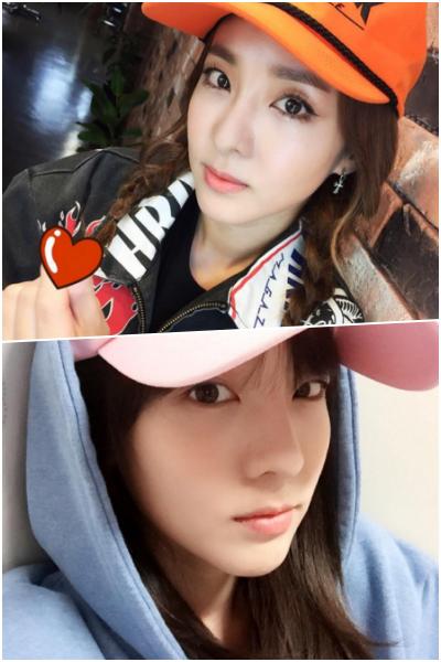 童顏的傳說!Dara的保養秘訣前陣子才剛分享過,露可你看更喜歡Dara姊素顏的模樣!