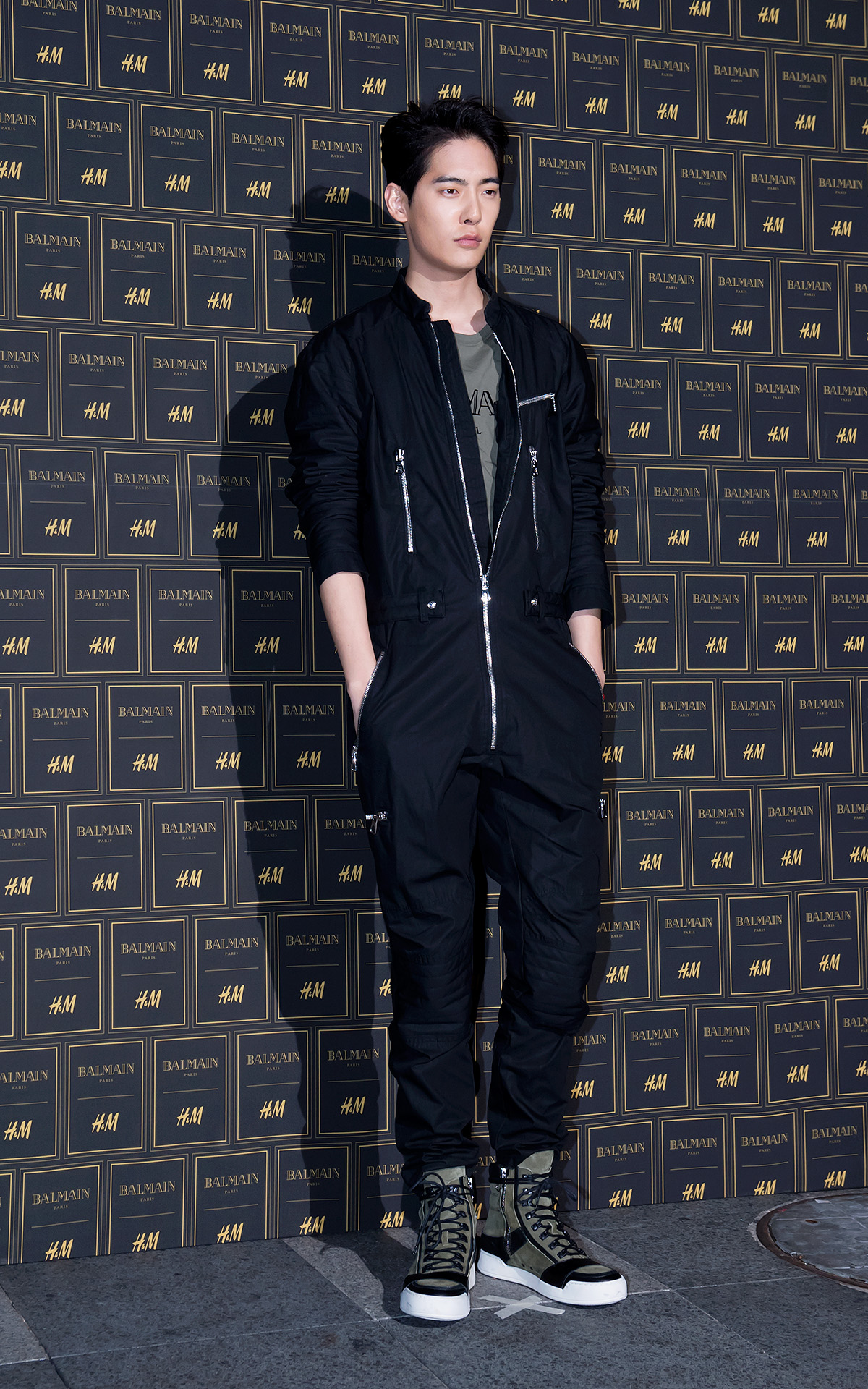 不喜歡太正式的風格?男生適合的工作服造型也將引起一股時尚跟風。