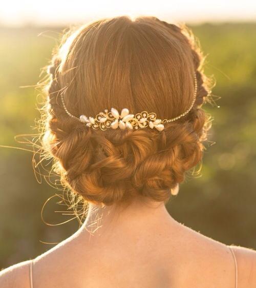 果然去髮廊弄頭髮是對的~ 好優雅好優雅啊