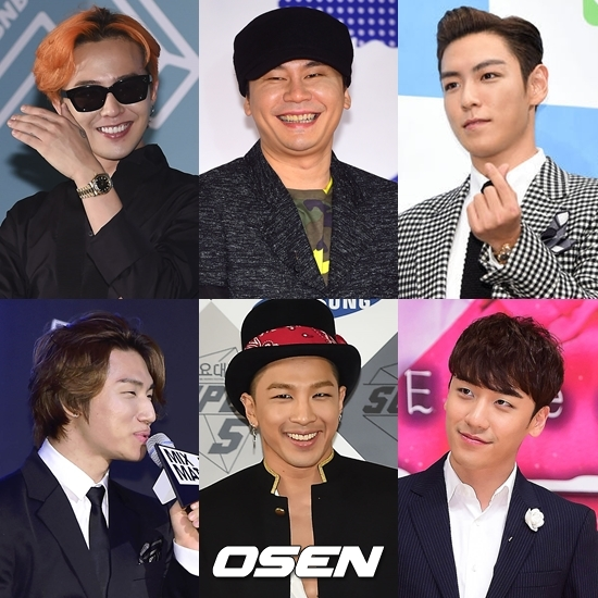 這次的簽約是 2011 年後第二次續約,YG 對此表示,公司和 BIGBANG 的關係已經超越甲方跟乙方,彼此之間更像是家人。